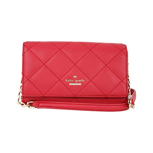 Kate Spade Emerson Place Agnes Ladies Small Leather Clutch PXRU8009638