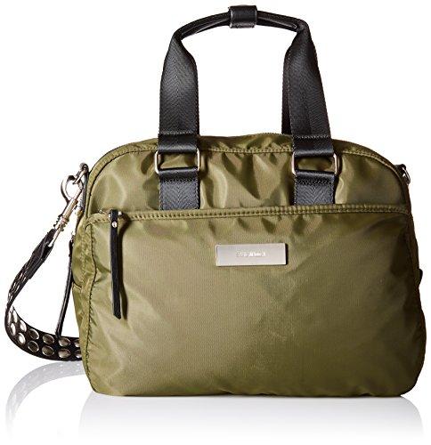 Steve Madden Swift Cross Body Handbag,Olive