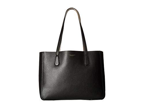 Tory Burch Phoebe Ladies Small Black Leather Shoulder Bag 51237-002