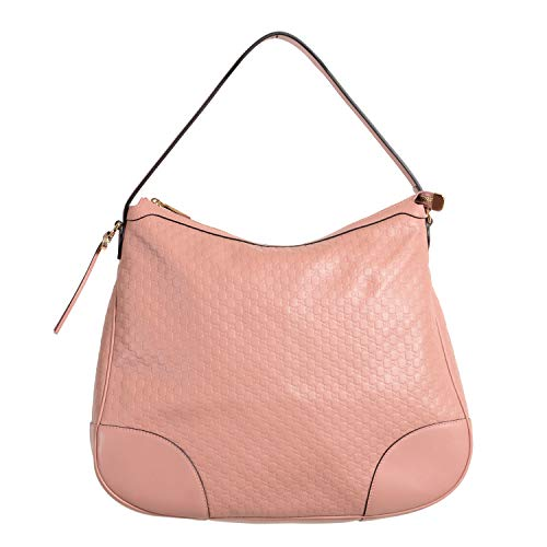 Gucci 100% Leather Pink Women's Handbag