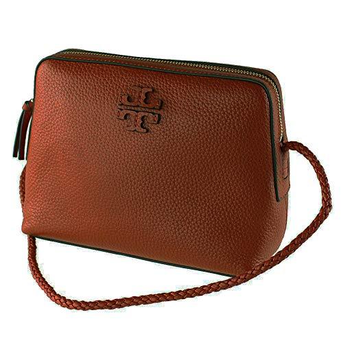 Tory Burch 55440 Britten Shoulder Bag Desert Spice