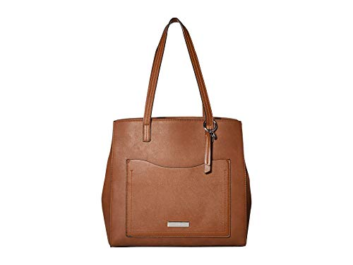Nine West Ryleigh Carryall Totes Bourbon One Size