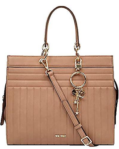 Nine West Maddol Hazel Tote Crossbody Bag