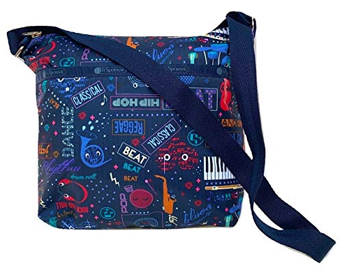 LeSportsac Little Orchestra Small Cleo Crossbody Bag