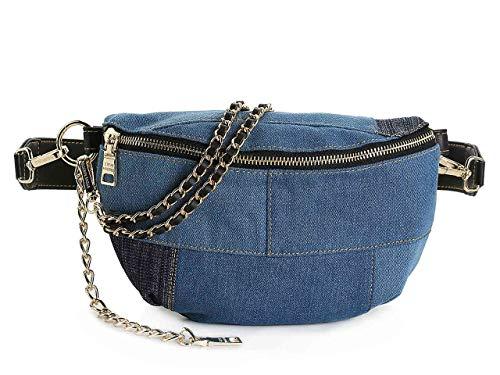 Steve Madden Women's Bdrama Blue One Size