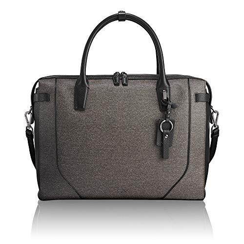 TUMI – Stanton Irina Laptop Brief Briefcase 15 Inch – Computer Bag for Women – Earl Grey