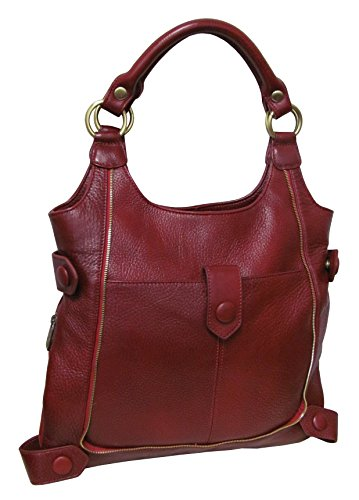Amerileather Judelle Universal Shoulder Bag