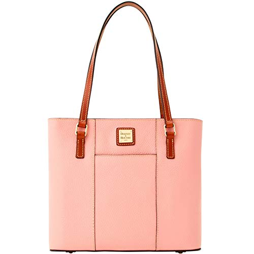 Dooney & Bourke Pebble Grain Small Lexington Shopper Bag