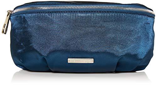 Madden Girl Belt Bag, Navy