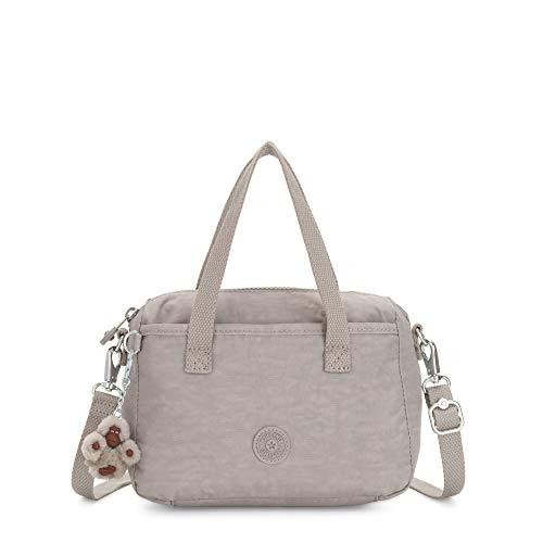 Kipling Emoli Mini Handbag Slate Grey T