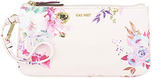 Nine West Caden Wristlet, Floral Multi