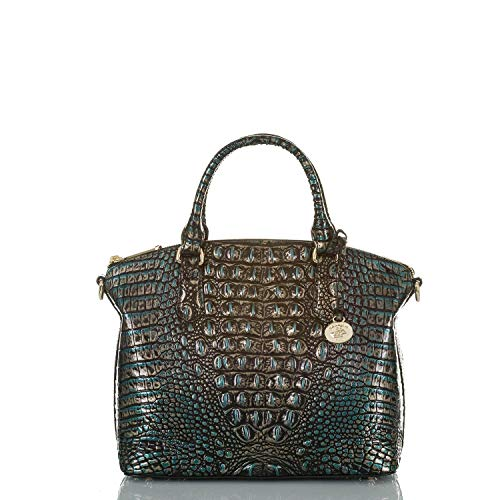 Brahmin DuxburyMelbourne Leather Shoulder Bag