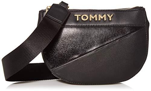 Tommy Hilfiger Cassie Crossbody, Black