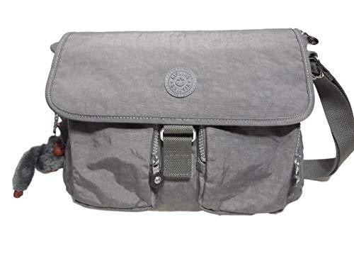 Kipling Women's New Rita Medium Crossbody Bag – Dusty Grey (HB7700-0DS)