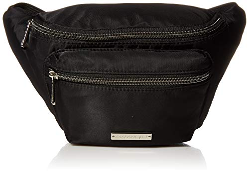Madden Girl Belt Bag, Black