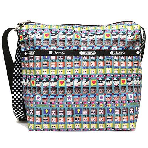 LeSportsac Toomorrow Small Cleo Crossbody Handbag, Style 7562/Color E313
