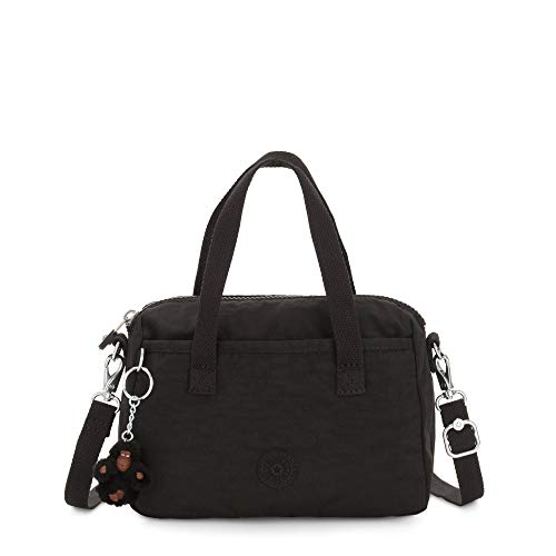 Kipling Emoli Mini Handbag True Black