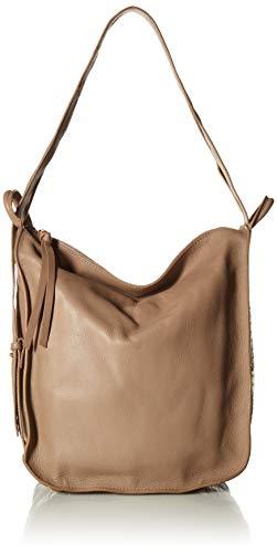 Kooba Handbags Calabasas Convertible Backpack, chai