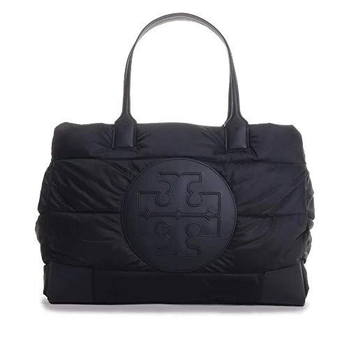 Tory Burch Ella Puffer Tote Handbag