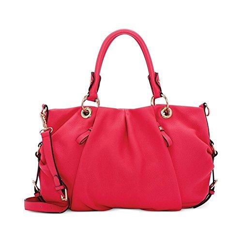Vince Camuto Handbag, Cristina Satchel – Paradise Pink