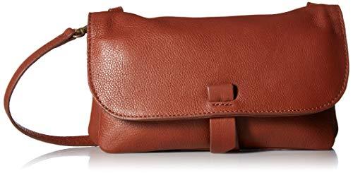 Lucky Jill Convertible Wallet, Cognac/ 240