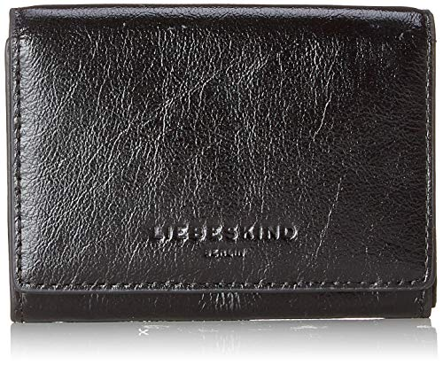 Liebeskind Berlin Wallet, Black