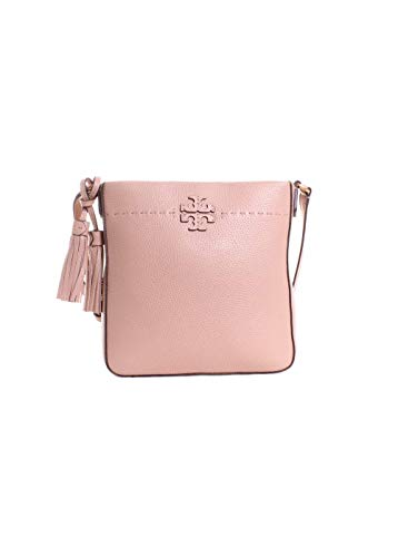 Tory Burch Mcgraw Swingpack-Devon Sand