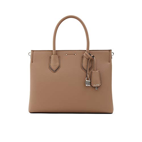 Aldo Top Handle Bag Ibauwia, Bone