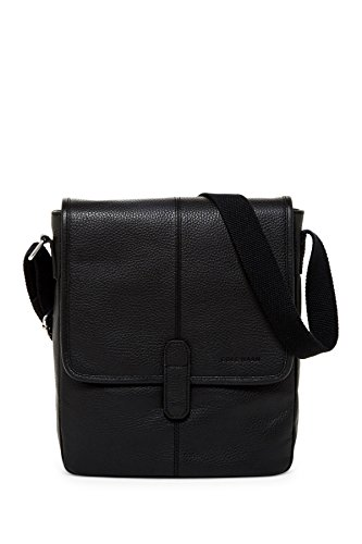 Cole Haan Pebble Leather Reporter Bag