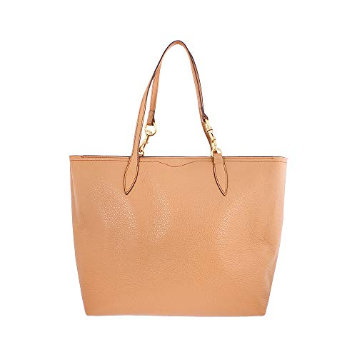 Rebecca Minkoff Sherry Ladies Large Almond Leather Tote HS18SSHT29276