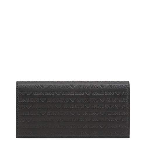 Armani Jeans – 938543_CD999 Unisex Wallet BEST SELLER