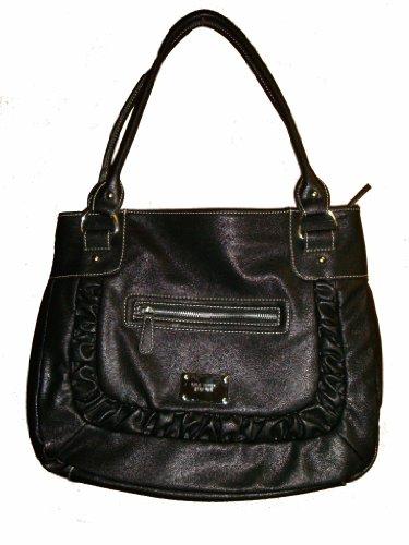 Nine West Women's Sunny Handbag, Black