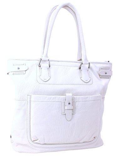 Cole Haan Ashlyn Tote Bag (Ivory)