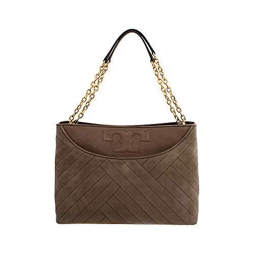 Tory Burch Alexa Ladies Medium Leather Tote Handbag 41466312