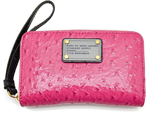 Marc By Marc Jacobs Iphone 5 Wristlet – Classic Q Jellybird Wingman