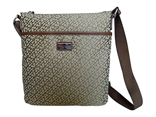 Tommy Hilfiger Crossbody Bag – Brown