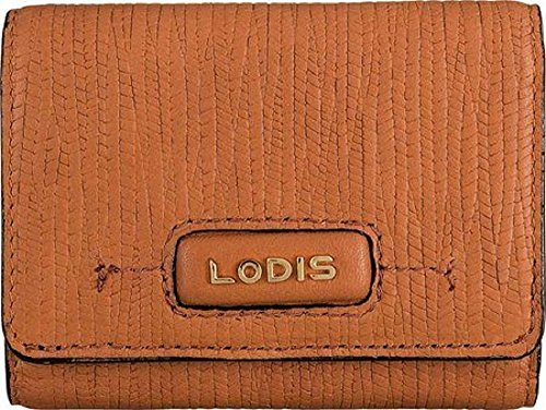 Lodis Accessories Women's Cordoba Mallory French Purse Toffee One Size