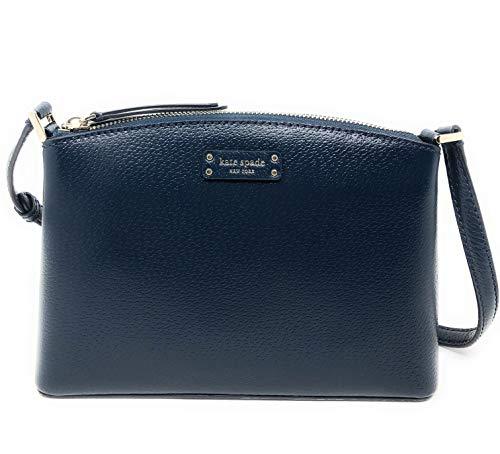 Kate Spade New York Jeanne Crossbody Bag – Petrolblue, Small
