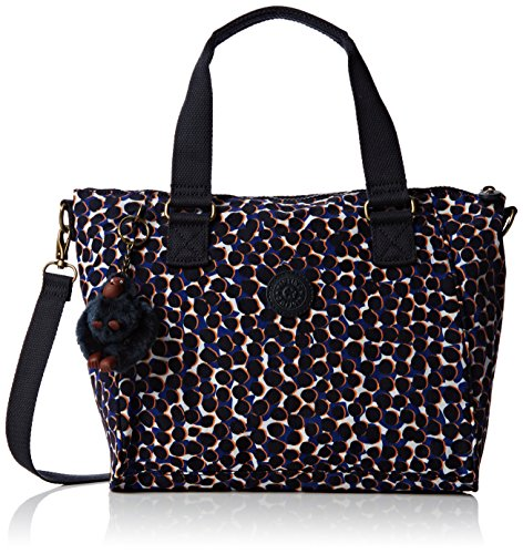 Kipling Amiel Women's Handbag – Graph Animal Pr, One Size