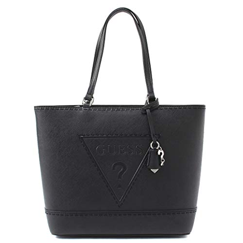 Guess Women's Baldwinpark Tote Bag Handbag
