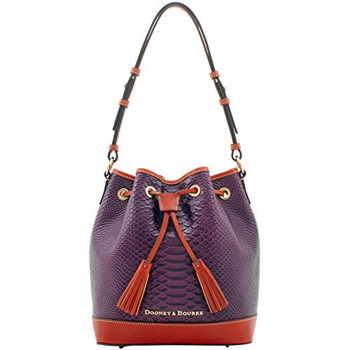 Dooney & Bourke Caldwell Drawstring Shoulder Bag