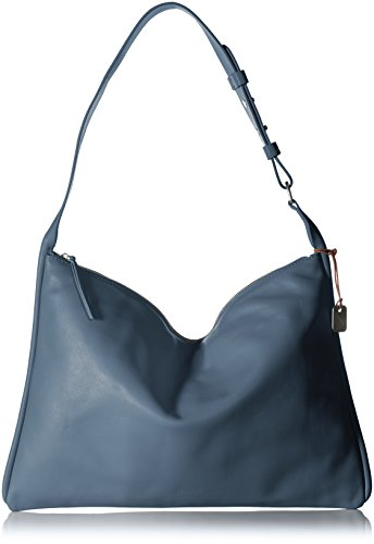 Skagen Anesa Shoulder Bag, Smokey Blue