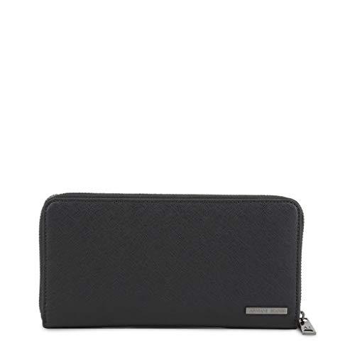 Armani Jeans – 938542_CD991 Unisex Wallet BEST SELLER