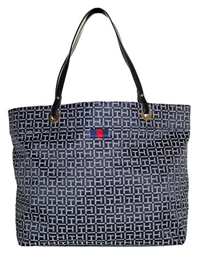 Tommy Hilfiger Signature Large Tote