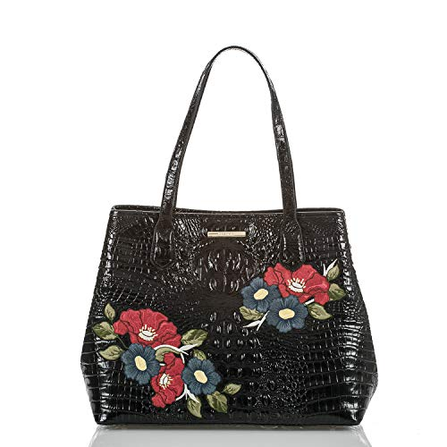 Brahmin Medium Julian, black
