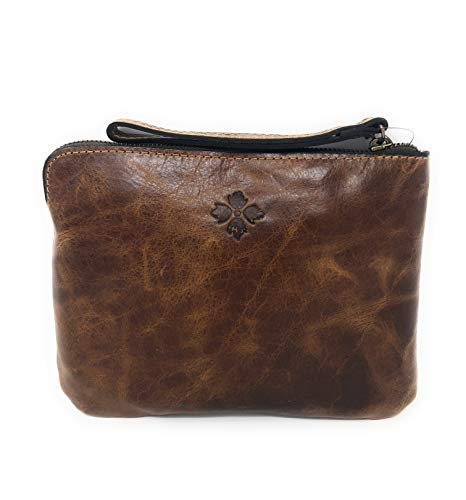 Patricia Nash Cassini Cognac Medium