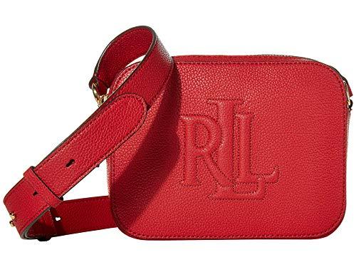 LAUREN Ralph Lauren Hayes 20 Red One Size