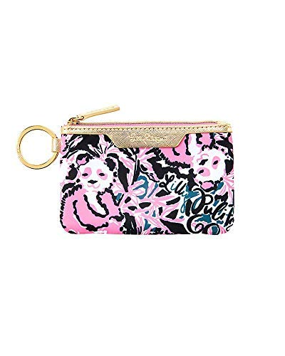 Lilly Pulitzer – Key Id Case – Hangin with my Boo