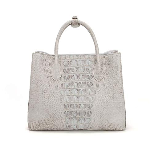 ZYL Crocodile Leather Handbag Leather Handbag Ladies Messenger Bag