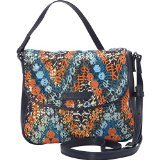 Vera Bradley Women's Summer Sparkle Crossbody Marrakesh Beads Crossbody Bag